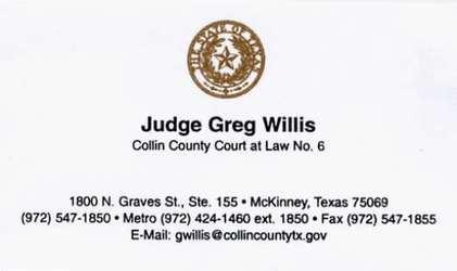 Greg Willis