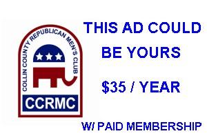 CCRMC GRASSROOTS ADS