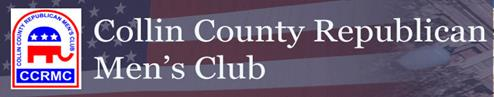 Collin County Republicans Men's Club